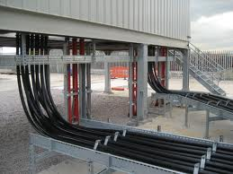 Cable Tray Supplier Cable Tray Exporter Surat Gujarat India